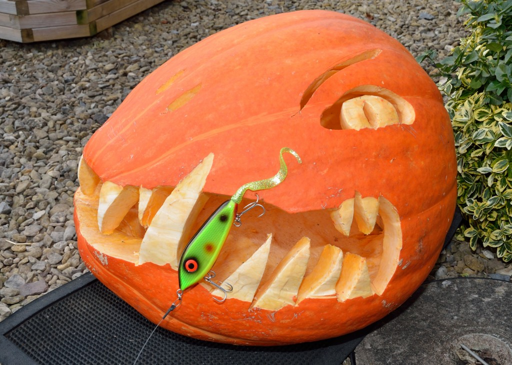 Pike Pumpkin