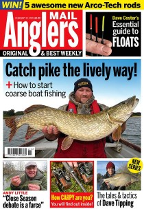 Anglers Mail 12022019