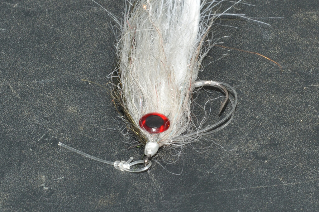 The only lure I have pulled out of a pike_01